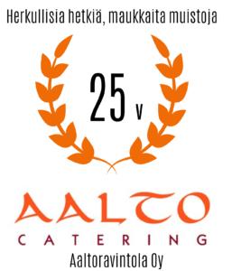 Aaltoravintola 25